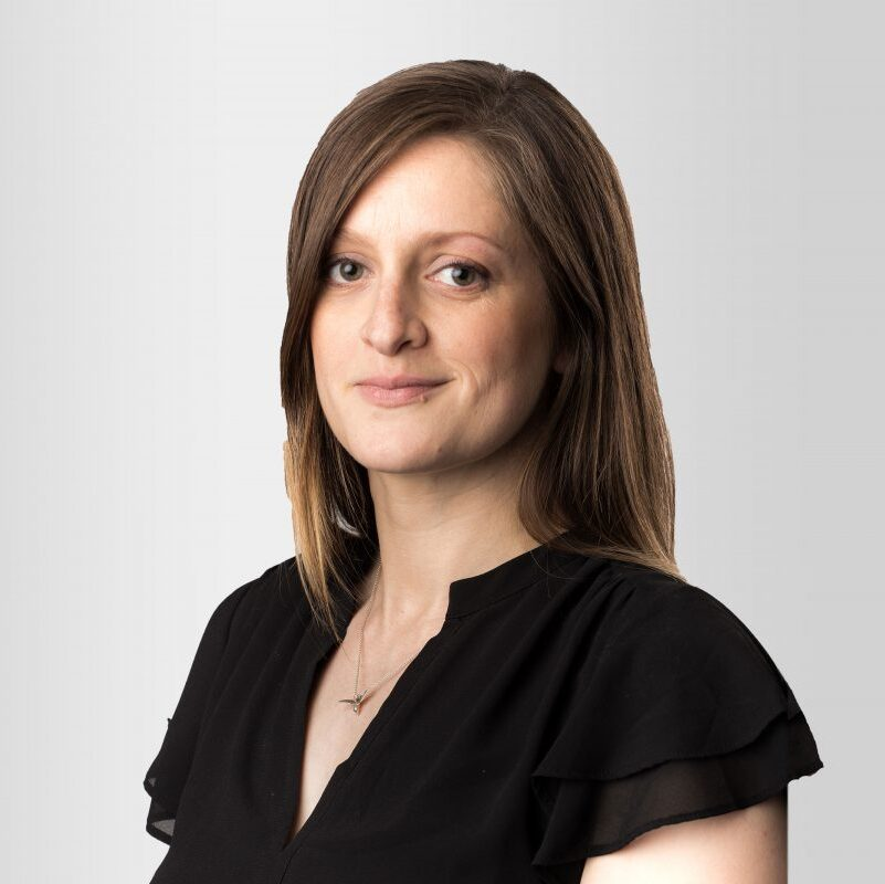 Carrie Duncan – Partner & Head of Private Client | Anthony Gold