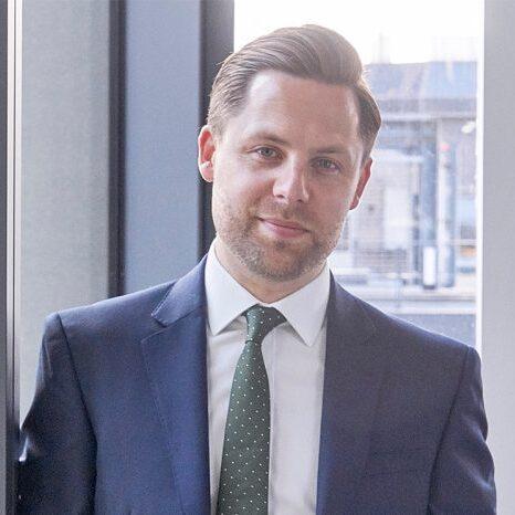 Daniel Wilmot – Partner | Stewarts LLP