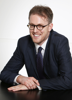 Matthew Brunsdon Tully – Partner | Forsters LLP formerly of 1 Hare Court.