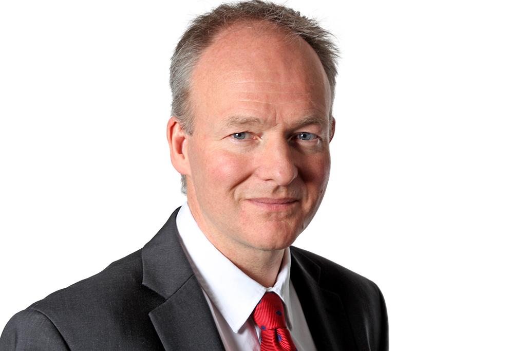 Stephen Ashworth – Head of Team | Dentons LLP