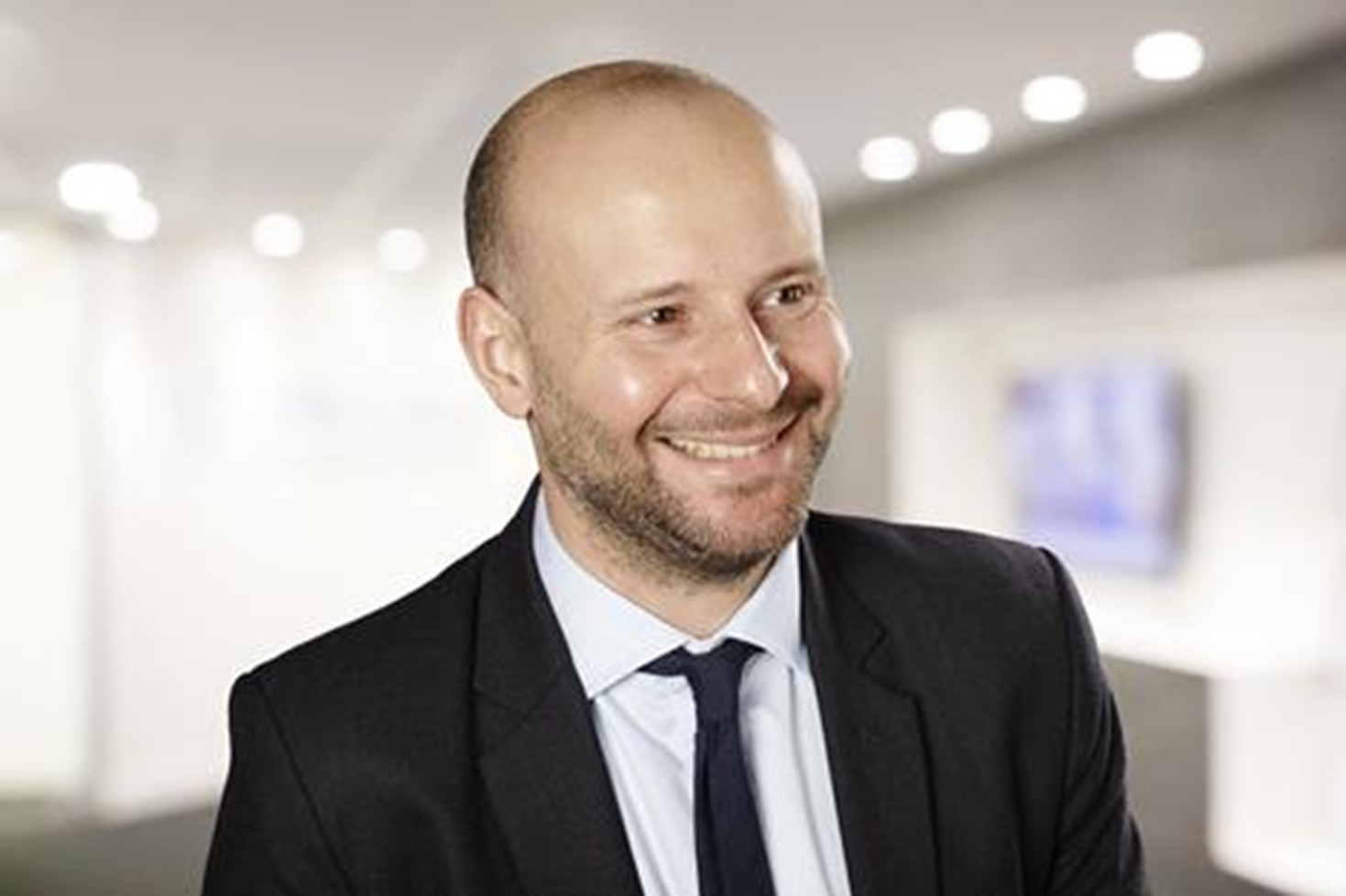 Philip Morton – Partner and Head of Team | DMH Stallard